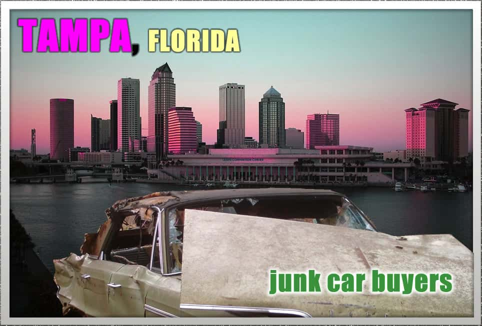 Cash for Cars Tampa – Sell My Car